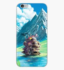 Howls iPhone Case