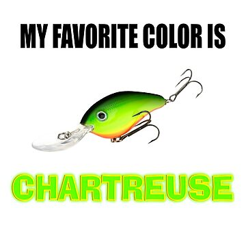 chartreuse  by wil2liam4