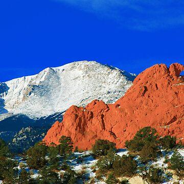 Love in the Rockies by Beverlytazangel
