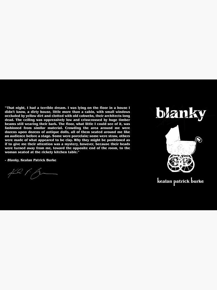 Blanky Mug II by Elderlemon