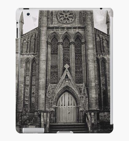 Cheap Street Church iPad Case/Skin