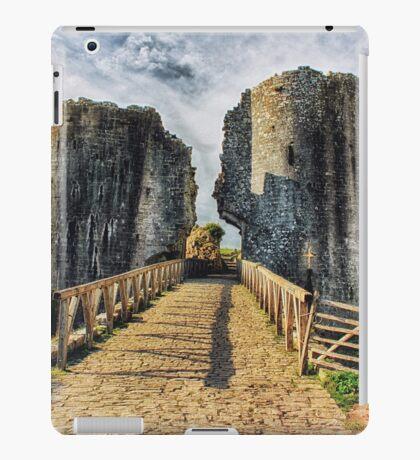 Castle Crossing iPad Case/Skin