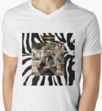 freddie gibbs pinata Men's V-Neck T-Shirt