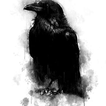 Raven by DCornel