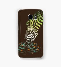 Autumn Breeze Samsung Galaxy Case/Skin