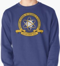 Spider-Man: Homecoming Midtown School of Science & Technology Pullover
