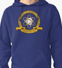 Spider-Man: Homecoming Midtown School of Science & Technology Pullover Hoodie