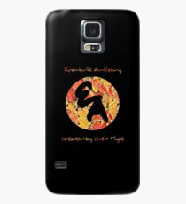"""""""Colors Of Autumn"""" Case/Skin for Samsung Galaxy"""