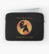 """""""Colors Of Autumn"""" Laptop Sleeve"""