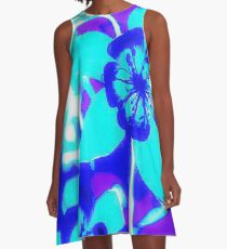 Pila Fashion Design A-Line Dress