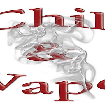 Chill & Vape by elive