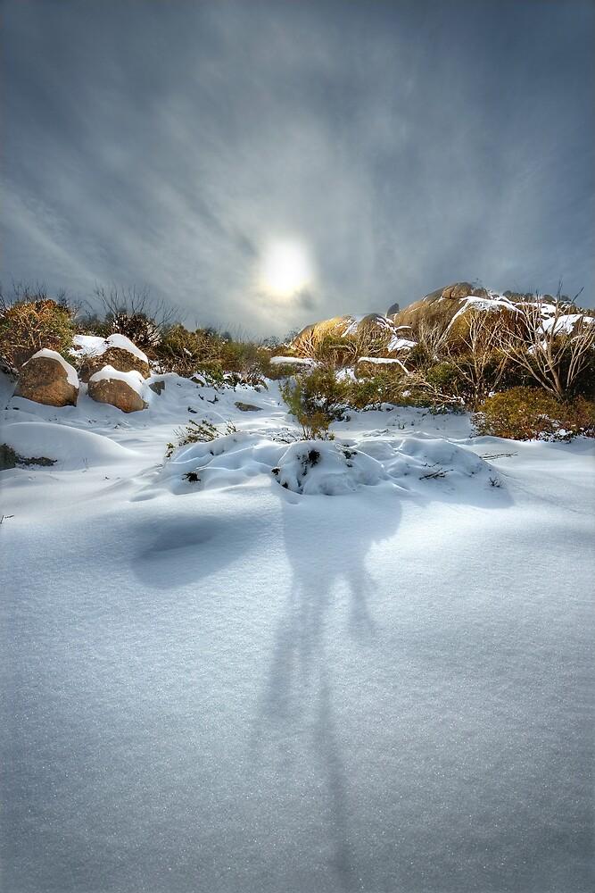 Below The Castle, Mount Buffalo by Kevin McGennan