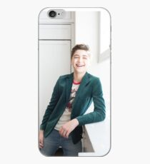 Asher Angel iPhone Case