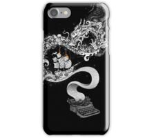 Unleashed Imagination iPhone Case/Skin