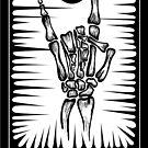 Deadlifts & Death Metal - Death  by Azaeus