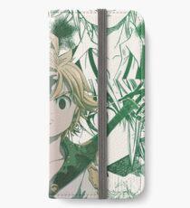 Meliodas Collage iPhone Wallet/Case/Skin