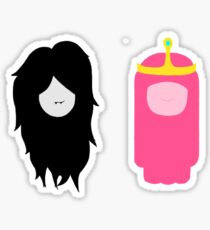Princess Vamp Sticker