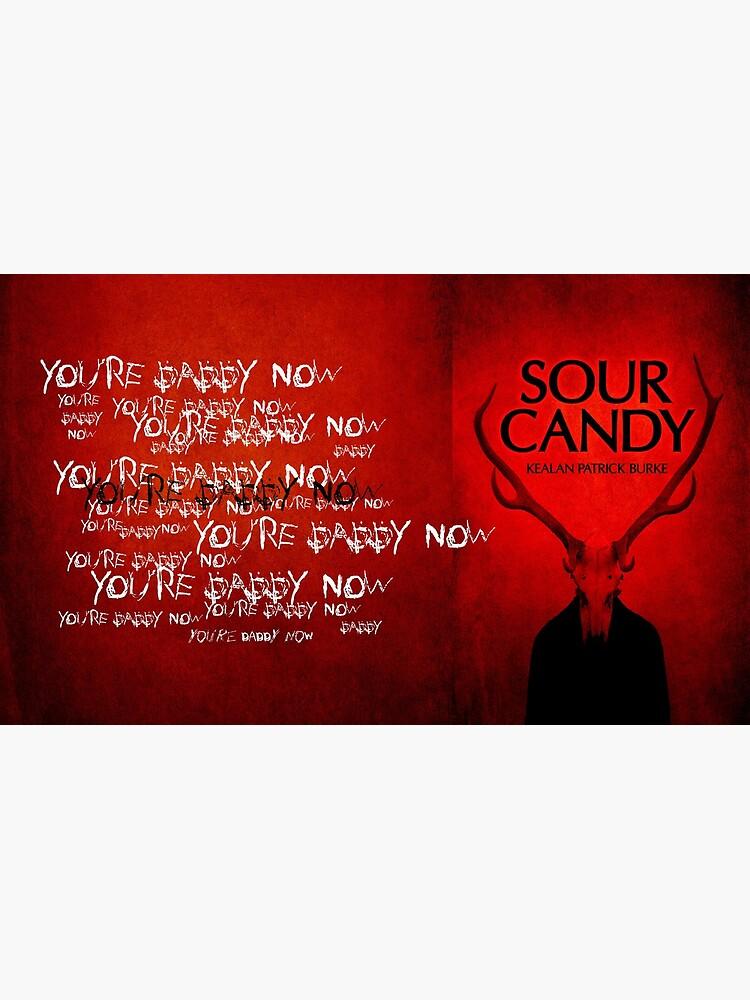 Sour Candy - Mug #1 by Elderlemon