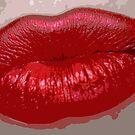 Pucker up by Sophie Matthews