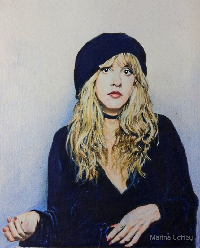 Stevie Nicks Posters Redbubble