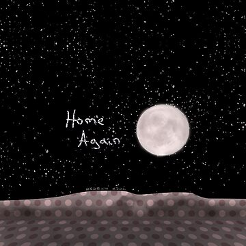 Home Again by RUST