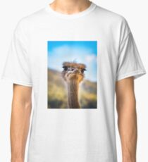 face-2-face Classic T-Shirt