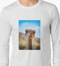 face-2-face Long Sleeve T-Shirt