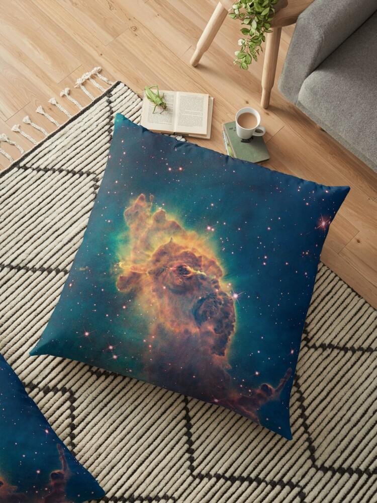 Carina Nebula  by forgottenbeauty