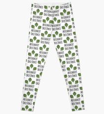 Okie Dokie Artichokie Leggings