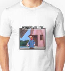 Camberwick Green Windy Miller Unisex T-Shirt