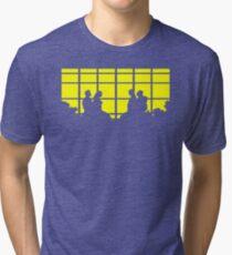4@window Tri-blend T-Shirt