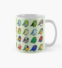 Everybirdy  Mug