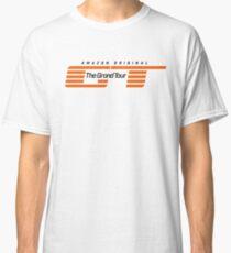 The grand tour Classic T-Shirt