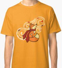 Autumn Fox Classic T-Shirt