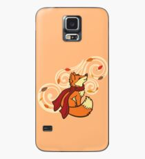 Autumn Fox Case/Skin for Samsung Galaxy