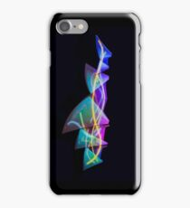 Sail Streamers - Vivid Festival - Sydney Opera House - iPhone Case iPhone Case/Skin