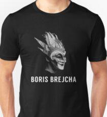 Boris Brejcha Unisex T-Shirt