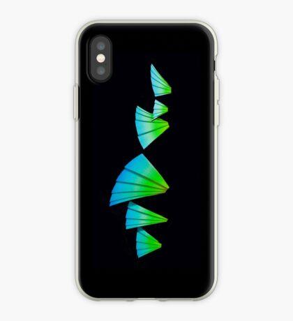Splice Sails - Sydney Opera House - iPhone Case iPhone Case