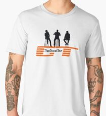 The grand tour film Men's Premium T-Shirt