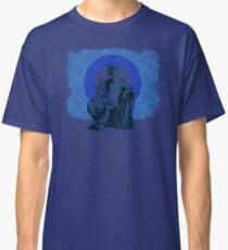 Hermes II - Blue Classic T-Shirt