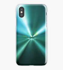 By The Light of The Tunnel - iPhone Case iPhone Case/Skin