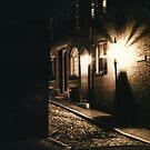 Near Midnight by OntheroadImage