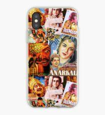 Vintage Bollywood Retro iPhone Case
