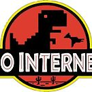 No Internet - Large  by BPMBoost
