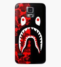 good mask 9 Case/Skin for Samsung Galaxy