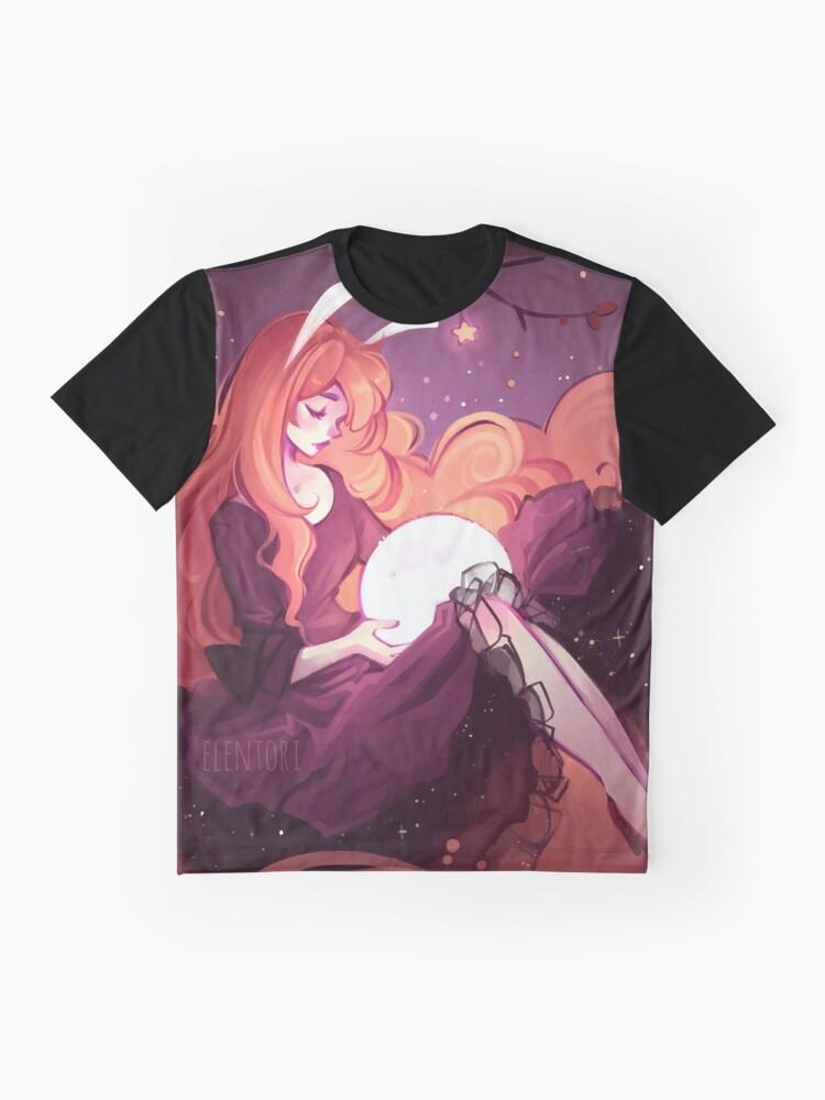 Alternative Ansicht von Alena Grafik T-Shirt