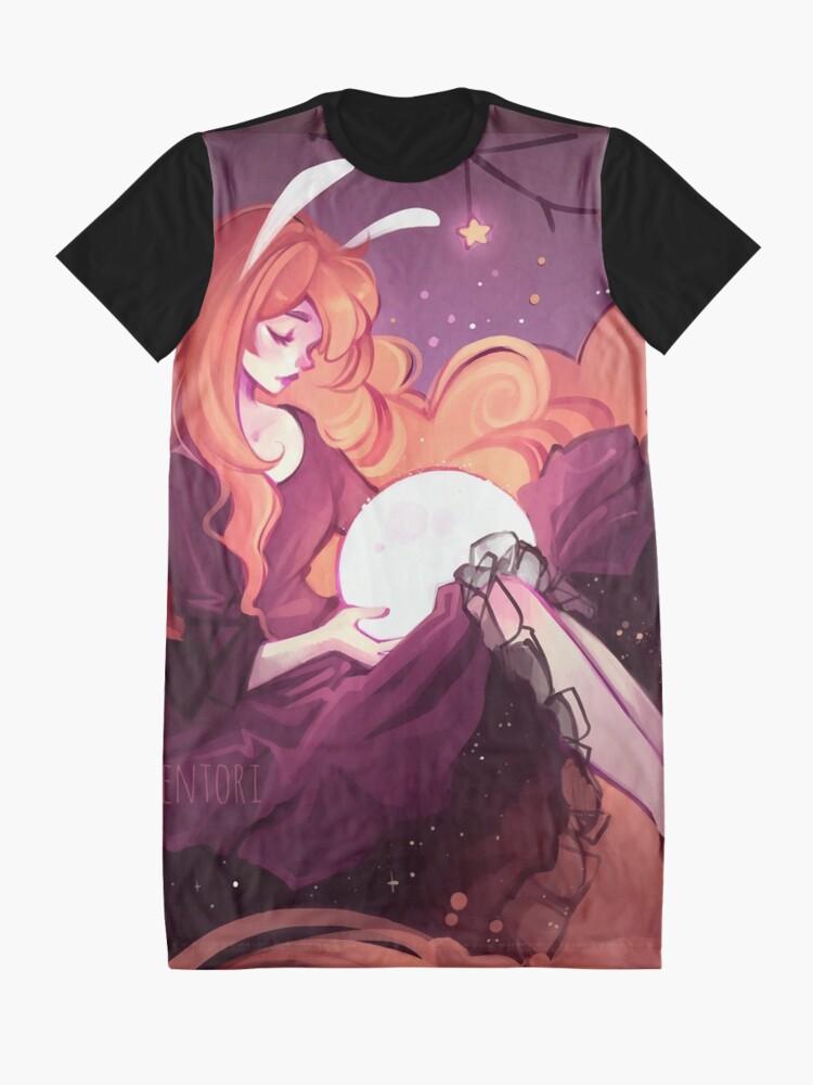 Alternative Ansicht von Alena T-Shirt Kleid