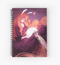 Cuaderno de espiral Alena