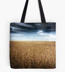 Alberta Wheat Field Tote Bag