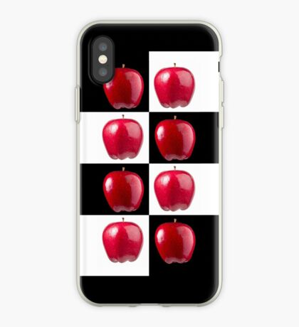 How's Dem For Apples! iPhone Cover iPhone Case